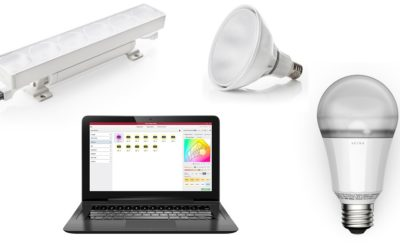 KETRA – The Modern Lighting Solution
